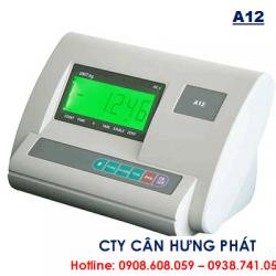 Đầu cân Yaohua A12 LCD - Cân điện tử Hưng Phát