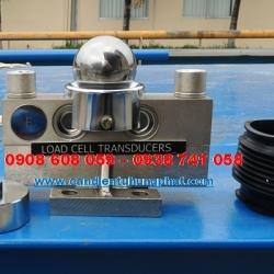 Loadcell kỹ thuật số Mkcell LU-D-30T 30 tấn - Cân điện tử Hưng Phát