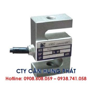 Loadcell VLC-110 VMC 500lb - Cân điện tử Hưng Phát