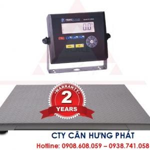 Cân sàn điện tử PS-IN103 PRIMESCALE 3 tấn - Cân điện tử Hưng Phát