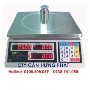 Cân điện tử tính tiền UTE UPA-N 30kg - Cân điện tử Hưng Phát