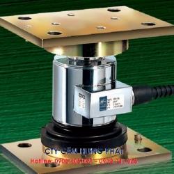 Loadcell CAS WBK-30T 30 tấn - Cân điện tử Hưng Phát