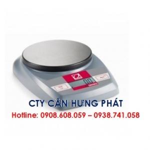 Cân điện tử Ohaus CL-5000T (5kgx1g) - Cân điện tử Hưng Phát
