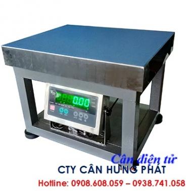 Cân điện tử ghế DIGI DI28SS (300kgx50g) - Cân điện tử Hưng Phát