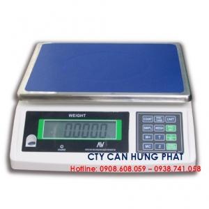 Cân điện tử SWA 30kg - Cân điện tử Hưng Phát