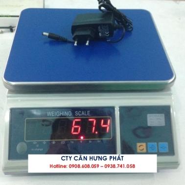 Cân điện tử Kendy JZC-TSE3 (3kgx0.1g) - Cân điện tử Hưng Phát