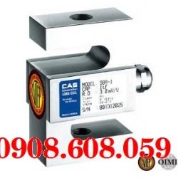 Loadcell CAS SBA (50kg-5 tấn) - Cân điện tử Hưng Phát