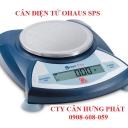 Cân điện tử OHAUS SPS402 (400gx0.01g) - Cân điện tử Hưng Phát